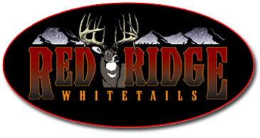 Red Ridge Whitetails Home